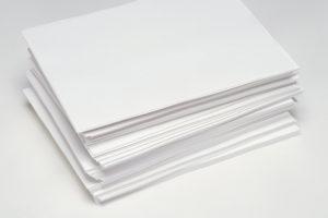 Офсетная бумага для принтера