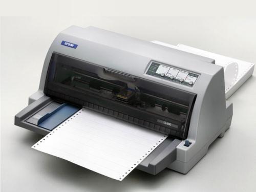 Матричный принтер для чеков
