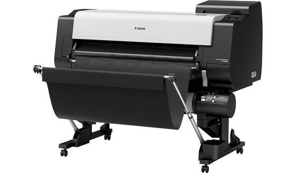 canon-imagePROGRAF-TX-3000 Дорогая но очень хорошая модель лазерного принтера для офиса