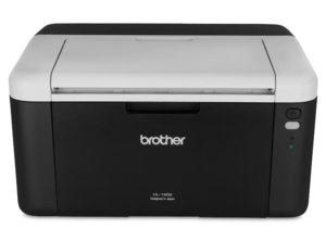 Brother HL-1202R отличный принтер для дома в 2019 году