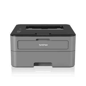 лучший принтер в этом году для домашнего использования Brother HL-L2300R