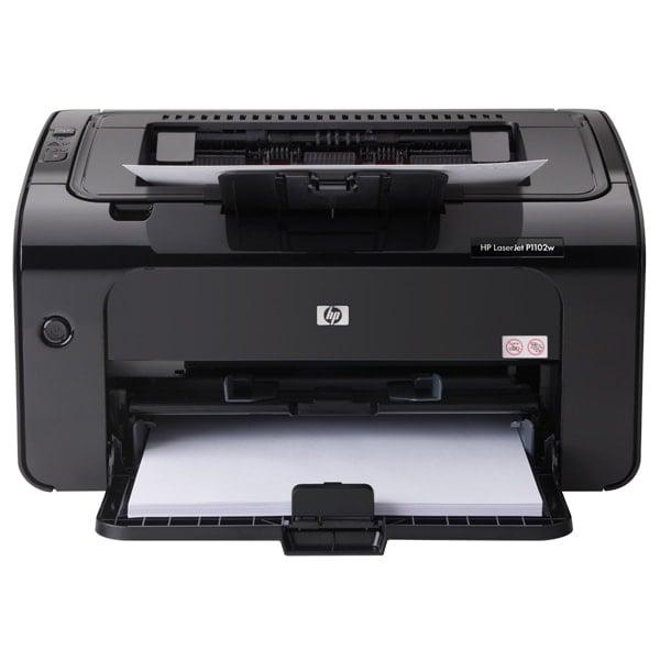 лазерный принтер в чем его преимущества